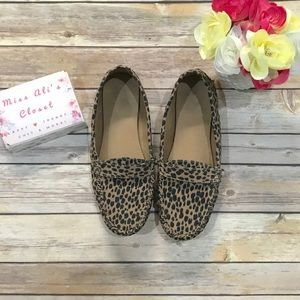 🧡Old Navy - Cheetah Loafers 🧡